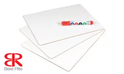 Best-Rite Dry-Erase Lap Boards