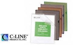 C-Line Project Folders