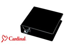 Cardinal XtraValue Ring Binders