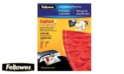 Fellowes SuperQuick Laminating Pouches