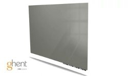 Ghent Smoke Aria Dry Erase Glassboards