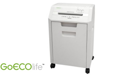 GoECOlife Optimus Edition Paper Shredders