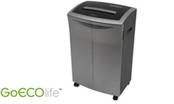 GoECOlife Platinum Series Paper Shredders