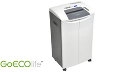 GoECOlife Vortex Series Paper Shredders