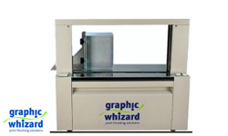 Graphic Wizard Banding Machines