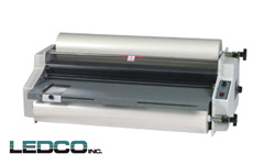 Ledco School Roll Laminators