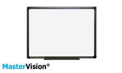 MasterVision Whiteboards