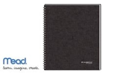 Mead Cambridge Limited Business Notebooks