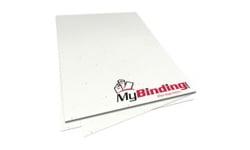 MyBinding Unpunched Binding Paper