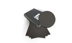 ENVIRONMENT Wrought Iron Binding Covers