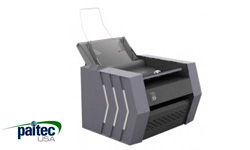 Paitec Pressure Sealers / Paper Folders