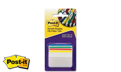 Post-It Hanging File Folder Tabs