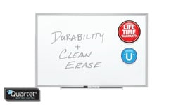 Quartet Premium DuraMax Porcelain Magnetic Whiteboards