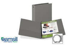 Samsill Value Storage Ring Binders