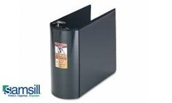 Samsill DXL Soft Click Locking Ring View Binders