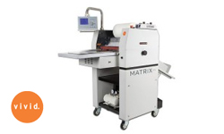 Vivid Matrix Laminators