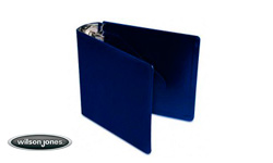 Wilson Jones Specialty Size Ring Binders
