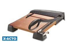 X-Acto Guillotine Paper Cutters