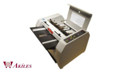 Akiles Booklet Makers