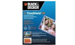 Black and Decker TimeShield Pouches
