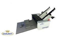 Count Perforating / Scoring Equipment