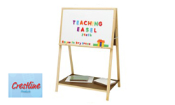 Crestline Teaching Easels