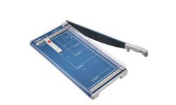 Dahle Professional Guillotine Paper Cutters