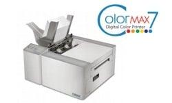 Formax ColorMax7 Digital Color Printer and Accessories