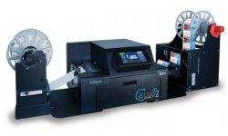 Formax ColorMaxLP Digital Color Printer and Accessories