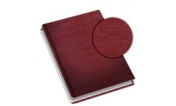 Maroon MasterBind Binding Covers
