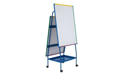 MasterVision Presentation Easels