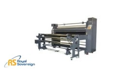 Royal Sovereign Calender Heat Transfer System