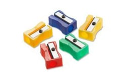 Westcott Pencil Sharpeners