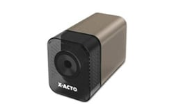 X-Acto Electric Pencil Sharpeners