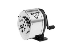 X-Acto Manual Pencil Sharpeners