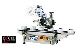 Excel Packaging Labeling Machines