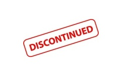 Discontinued Laminating Supplies