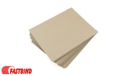Fastbind Binder Board/Chip Boards