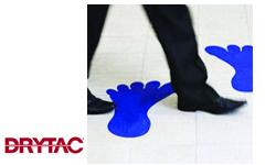 Drytac FloorTac Self-Adhesive Print Media