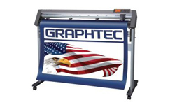 Graphtec Roll Feed Vinyl Cutters and Plotters