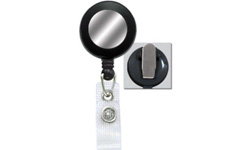 Badge Reels with Reinforced Straps