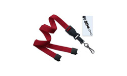 Optiweave DTACH Lanyards