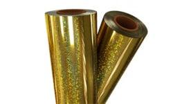 Glitter Laminating Foils