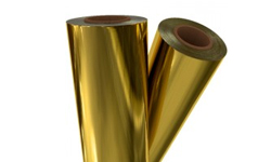 Metallic Laminating Foils