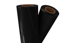 Black Laminating Foils