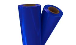 Blue Laminating Foils