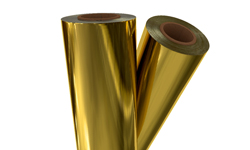 Gold Laminating Foils
