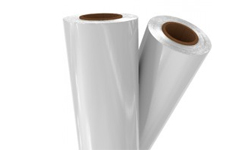 White Laminating Foils
