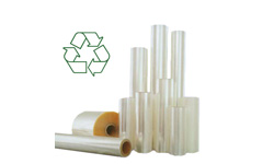 Biodegradable Laminating Film