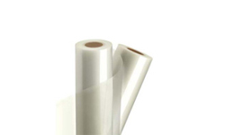 Lay Flat Laminating Film